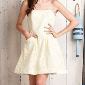 Lilly Pulitzer Blossom Eyelet Dress